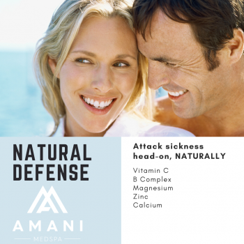 natural defense IV therapy