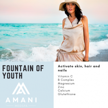 fountain of youth iv therapy